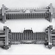 Быстродействующий фазовращатель высокого уровня мощности дм и см диапазонов фото