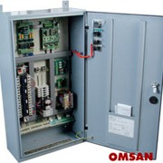 Панель управления для лифтов Omsan фото