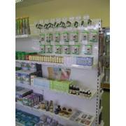 Торговое оборудование для аптек от компании Вико Сервис фото