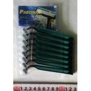 Станок для бритья PAECISION 8шт, касетн (478) /72/144/ фото