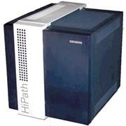 Телефонная станция Siemens HiPath 3800 фото
