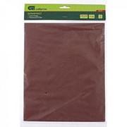 Сибртех Шлифлист на бумажной основе, P 100, 230 х 280 мм, 10 шт, влагостойкий Сибртех фото