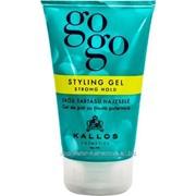 Kallos Gogo Styling Gel Strong Hold Гель для волос 125 мл фото