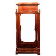 """Зеркало напольное в деревянной раме (""""псише""""). фото"""