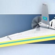 Беспилотный авиационный комплекс СУНКАР фото