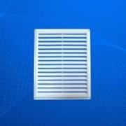 Решетка Омск вентиляционная 240*175 Э002 /60/ фото