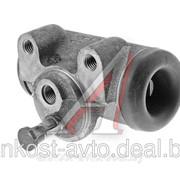 Цилиндр тормозной задний ГАЗ-53,3307 (упаковка ГАЗ) (ОАО ГАЗ) 4301-3502040 фото