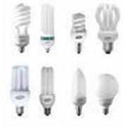 Лампы энергосберегающие фото