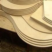 Порезка древесностружечных плит | Предоставляем услуги по форматному раскрою плит, кромкование во Львове фото