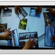Интерактивная рамка X-Серии на 16/32/40 касаний фото
