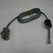DATAKOM DKG-309/329/543/547 PC кабель для подключения к ПК (2м) фото