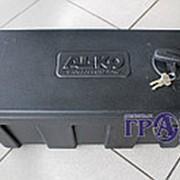 Ящик прицепа навесной ALKO фото