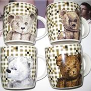 Чайные чашки фото