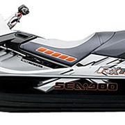 Гидроциклы RXT-X 255 RS (2009) фото