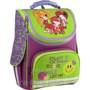 Рюкзак школьный каркасный Pop Pixie KITE PP15-501-2S фото