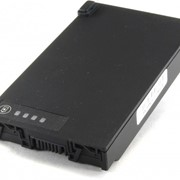 Аккумулятор (акб, батарея) для ноутбука HP HSTNN-C02C 4400mah Black фото