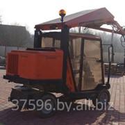 Машина для укладывания плитки optimas H88 фото