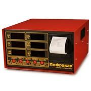 Газоанализатор 4-хкомп. с встроенным принтером Инфракар М-1.02 фото