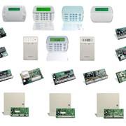 Панели, клавиатуры и модули компании DSC фото