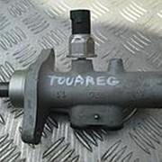 Главный тормозной цилиндр 7L0611019B для VW Touareg 2002-2010 фото