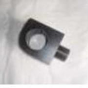 Запчасти для термопластавтоматов, Кронштейн ДЕ 3130-125Ц1-31-436 фото