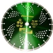 Диск алмазный гранит 400/25,4 Laser Granite фото