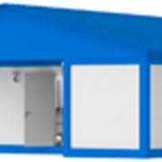 Модульный молочный цех КОЛАКС 2000 фото