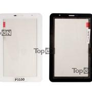 "Тачскрин (сенсорное стекло) для планшета Samsung Galaxy Tab P3100 7.0"" фото"