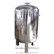 Резервуары для кислоты фото