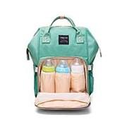 Сумка - рюкзак для мамы Baby MO (Mummy Bag) фото