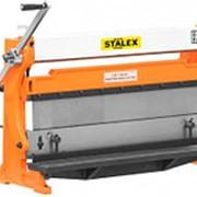 Станок комбинированный ручной STALEX 3-in-1/610x1 фото