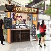 Кофейня под ключ Франшиза бесплатно фото