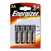 Элемент питания Energizer BASE LR6/AA 4BL фото