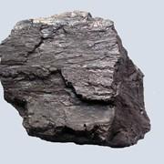 Добыча угля рядового фото