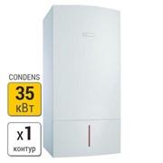 Конденсационный газовый котел Bosch Condens 7000 ZBR 35-3 A (1 контурн.) фото