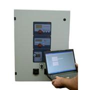Система управления вентиляции фото