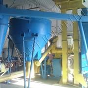 Оборудование для гранулирования и брикетирования биомассы фото