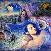 «Сновидения – королевский путь в бессознательное!.» фото