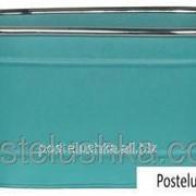 Горшок для цветов Greenware овальный Turquoise 172195 фото