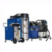 Промышленные безопасные пылесосы для влажной и сухой уборки Nilfisk-ALTO Turbo D/B1; Dynamics фото