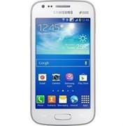 Принтер широкоформатный Samsung Galaxy Ace III DS GT-S7272 White фото