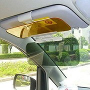 Козырек для машины с антибликовым покрытием фото