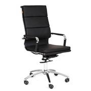 Кресло CHAIRMAN 750 black фото