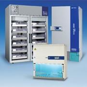 Оборудование для научно-исследовательских лабораторий и банков крови фото