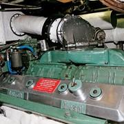 Запасные части для двигателей DETROIT DIESEL фото