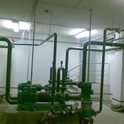 Проектирование внутренних инженерных систем отопления, вентиляции фото