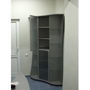 Шкафы офисные под заказ в Молдове фото