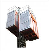 Строительные лифты фото