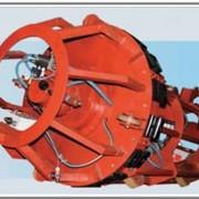 Центраторы внутренние гидравлические самоходные типа ЦВС фото
