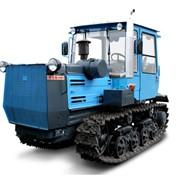 Трактор гусеничный ХТЗ Т-150-05-09-25 фото